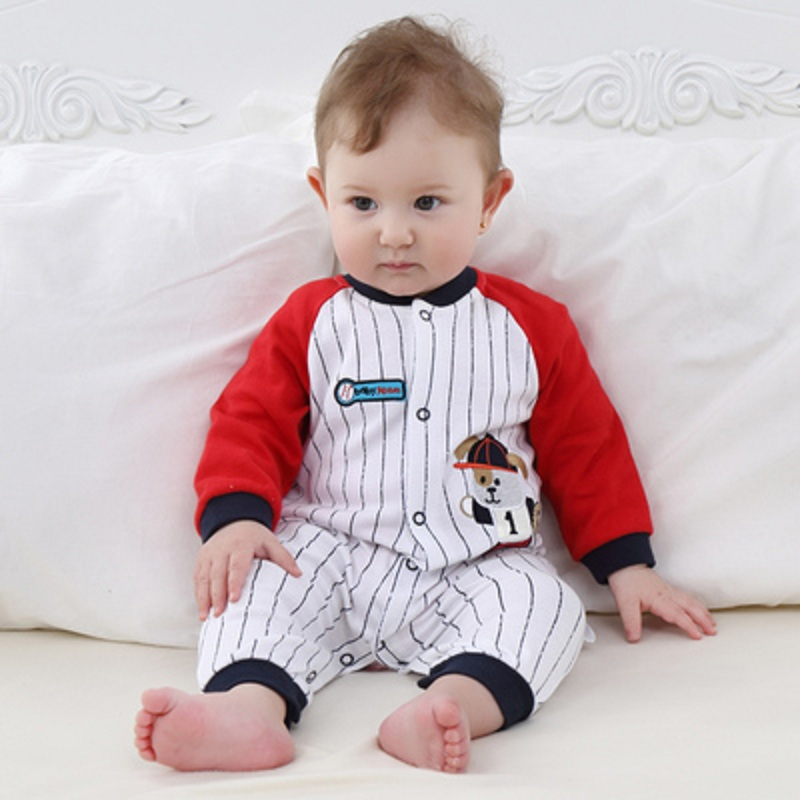 He'll look handsome in baby boy clothes from Baby Depot. Discover low prices on all styles of clothing for baby boys. Free Shipping available.