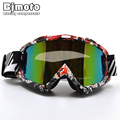 Motorbike Windproof Glasses Racing Goggles Dustproof Cycling Bicycle Bike Outdoor Motocross Googles Motorcycle Eyewear Goggle