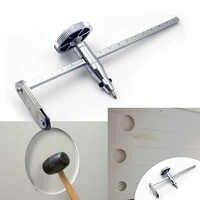 Circular Plasterboard Accessories Tools Cutting Steel Adjustable Circle hole cutter Drywall Round Gypsum Board