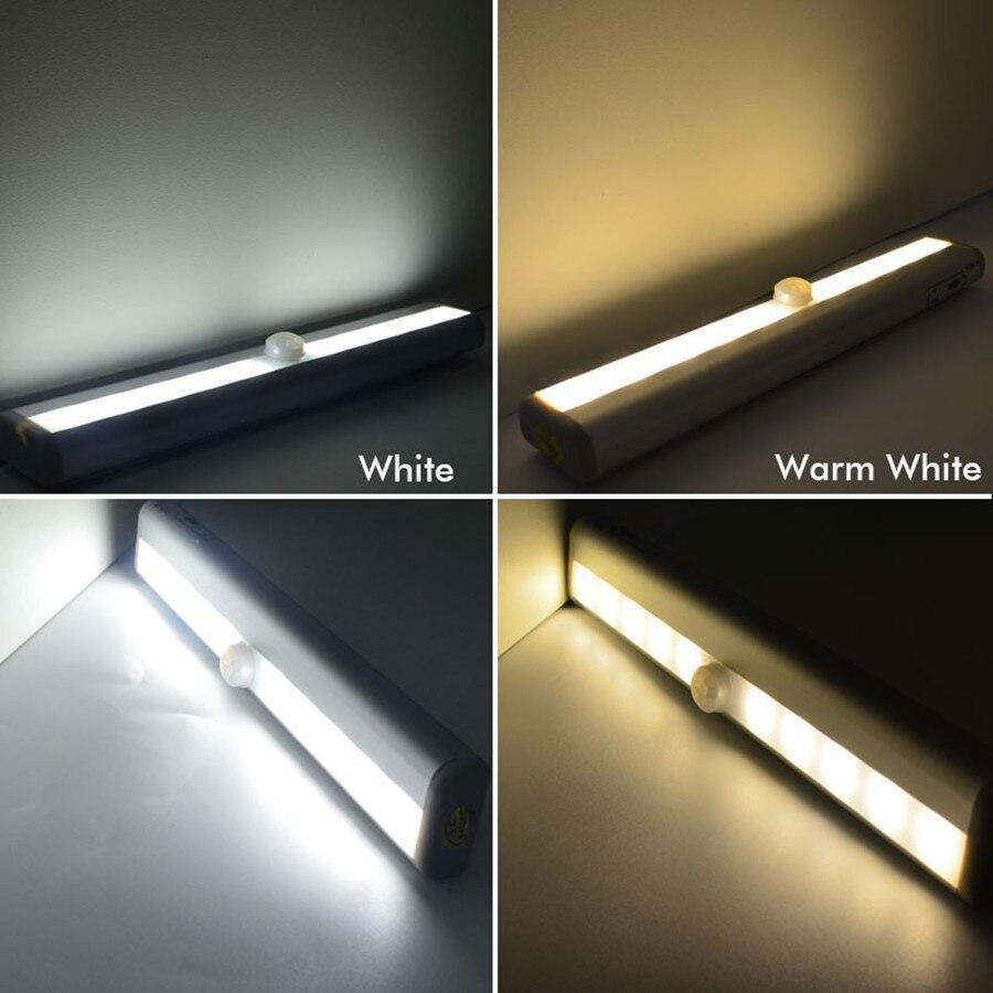 Luzes da Noite led night light nightlight lâmpada Led : 10 Leds