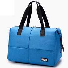 men women weekend travel bags 30l Carry on Luggage Bag Men Duffel Bags Overnight Waterproof blue canvas trolleys cabin luggage недорого