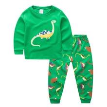 Christmas Girls Pajamas Character Sets