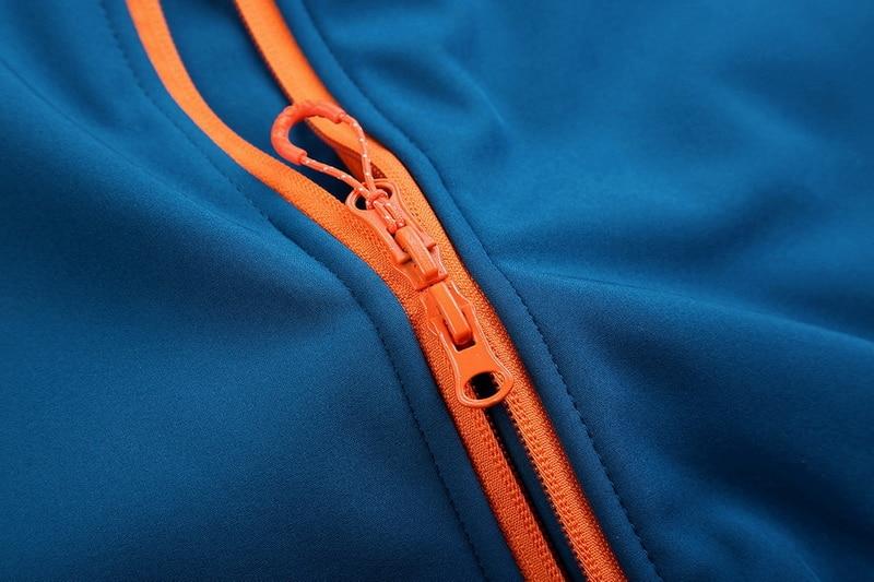 Loclimb softshell jaqueta masculina à prova de
