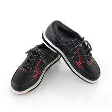 Профессиональная обувь для боулинга; мужские кроссовки с дышащей сеткой; спортивная обувь без шнуровки; легкая обувь для тренировок; европейские размеры 38-47; AA10078