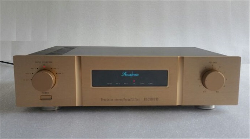 QUEENWAY FR-2800 PRO PA-3 Reference/Copy C-2800 Preamp Pre-amplifier Pre Amplifier full Balanced Class A amplifier 110V 220V evans v dooley j enterprise plus grammar pre intermediate