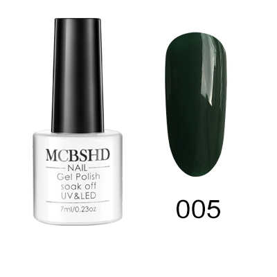 Detail Feedback Questions about Mcbshd Gel Nail Polish olive green ...