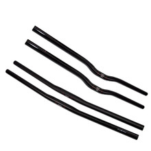 UD mat Full Carbon Kleine diameter MTB Platte Stijgen 25.4*42/44/46/48/50 /52/54/56/58/60/62/64/66/68/70 cm Mountainbike Stuur