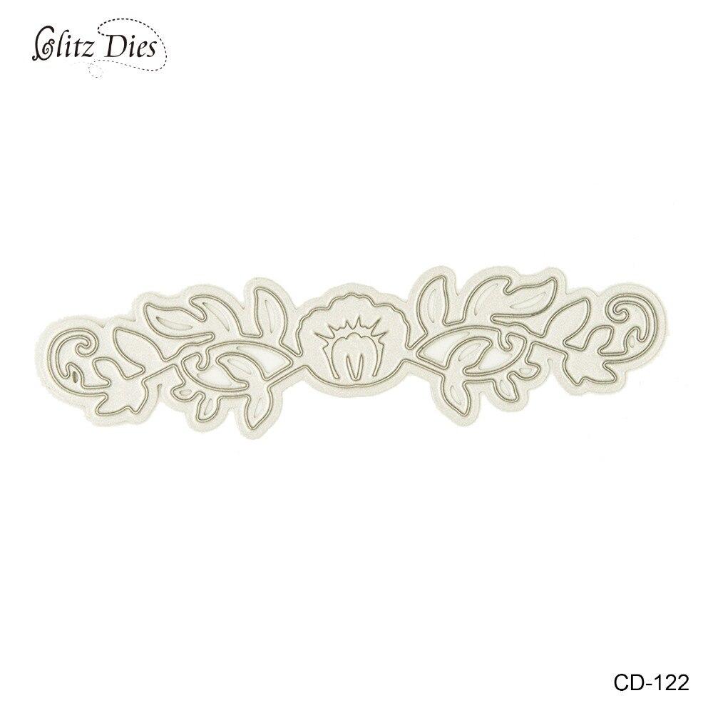 இUna hermosa flor die Recortes de papel plantillas para DIY ...
