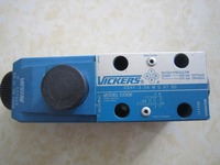 EATON VICKERS hydraulic valve DG4V 3 2A M U H7 60 Solenoid valve magnetic valve
