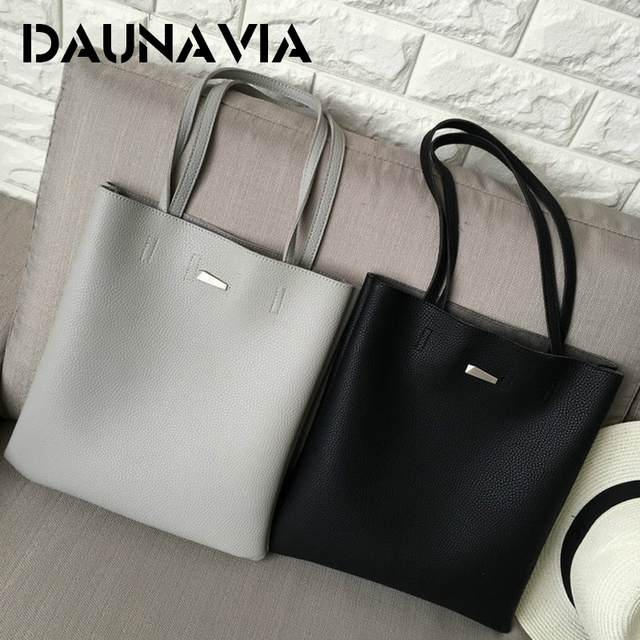 9ac4bf302744 DAUNAVIA women bags pu leather messenger shoulder handbags fashion famous  brand ladies bolsa female bags designer