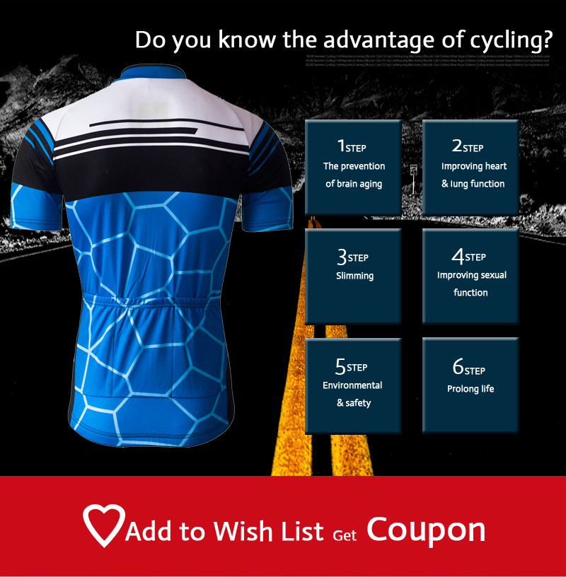 4 ropa ciclismo