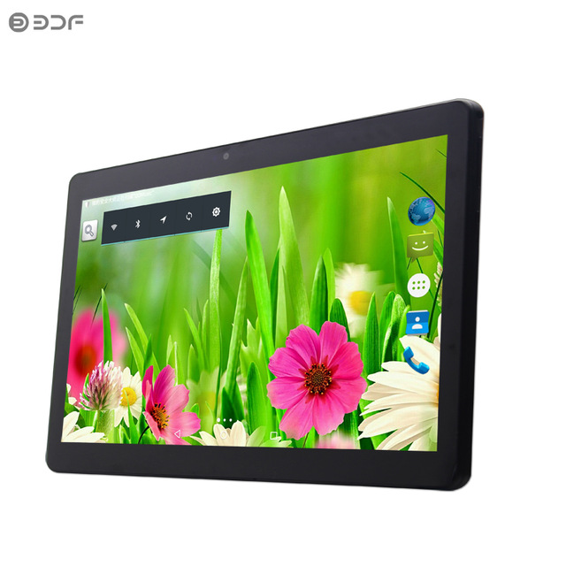 New 10 inch Original Built in 3G Phone Call  SIM card Android 5.1  Quad Core CE Brand WiFi FM Tablet PC 2GB+16GB Android 5.0 Tab