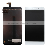1pcs High Quality 5 5 HH For UMI Super F 550028X2N C LCD Display Touch Screen
