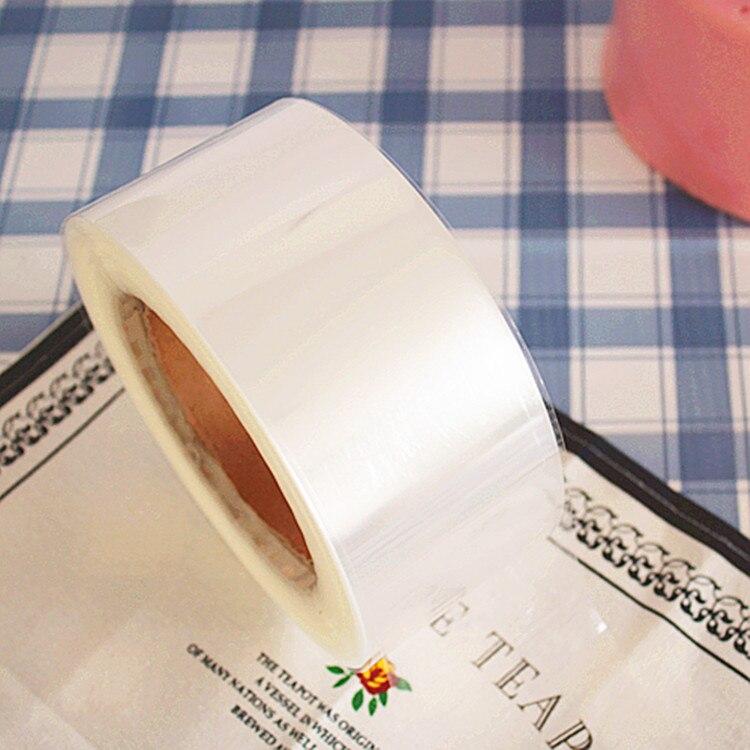 Free shipping wholesale transparent cake soft mousse cake decoration cake wrapper