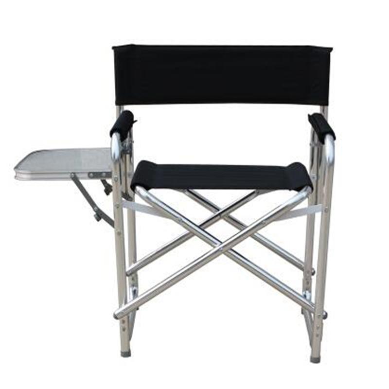Neueste Doppelschicht Baumwolle gepolsterte Hocker Aluminiumlegierung - Möbel