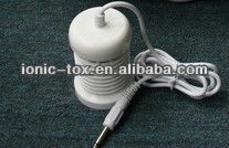 China Alibaba ion detox array Round Stainless Steel Coil china
