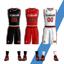 wholesale Mens/youth Basketball jerseys DIY Customized Training suits  personalized customization basketball sets quick dry