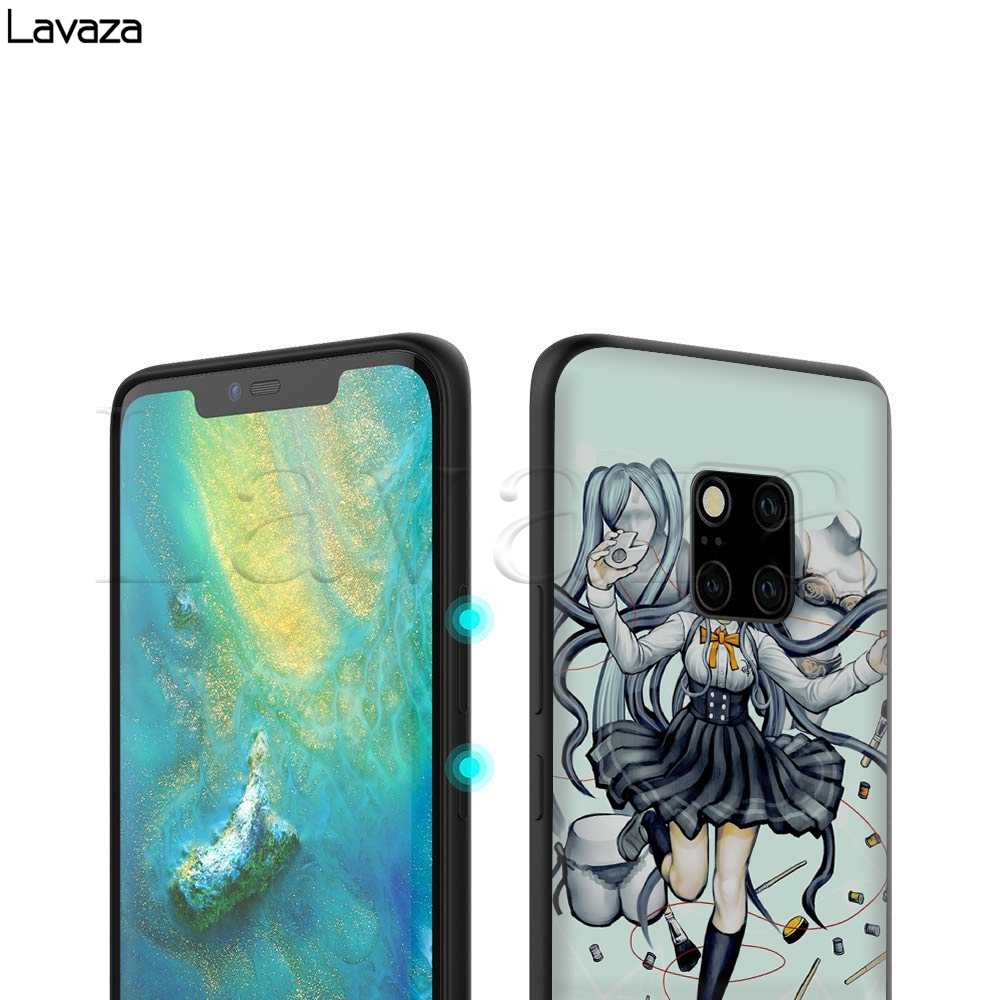 Danganronpa V3 di Caso per Huawei Mate 10 P8 P9 P10 P20 P30 P40 Y7 Y9 Lite Pro Max P Smart mini 2017 2019 2018
