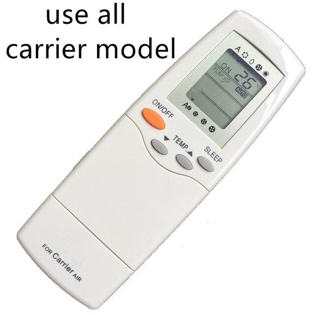 Climatiseur climatisation télécommande utilisation pour transporteur R14A/CE ZBB 01SR 918F RM 8032Y