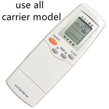 Conditioner air conditioning  remote control  use for carrier   R14A/CE ZBB 01SR 918F RM 8032Y