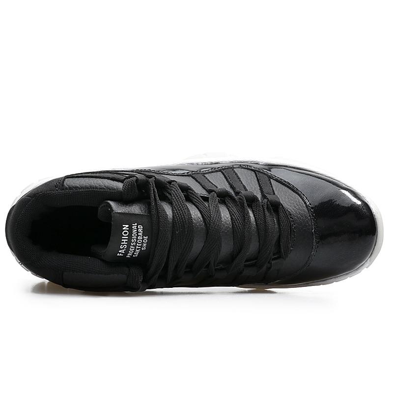 d68cab09d48b Mvp Boy li ning basketball Jordan 11 Kids krampon curry 4 Iebron Shoes men  back to the future shoes gg men Sapato Masculino-in Basketball Shoes from  Sports ...