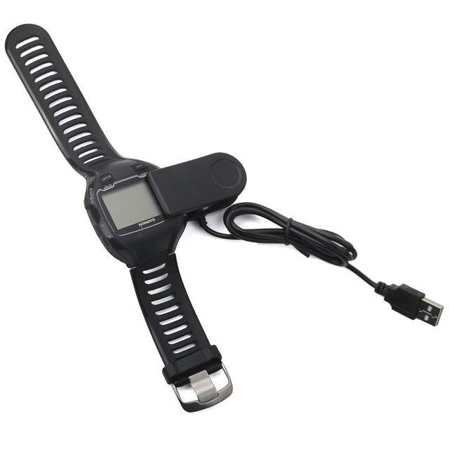 Новый топ замена устройство держатель зарядки для док-desktop зарядное устройство адаптер для Garmin ветхозаветный 310XT 405 405CX 410 910XT