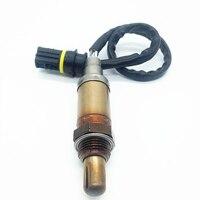 Sensor de oxigênio lambda para bmw z3 1.9i m43 m44 1997-2003 precat ajuste direto do ar relação de combustível sensor de oxigênio o2