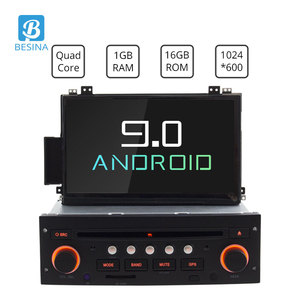 Besina Android 9.0 Car DVD Pla