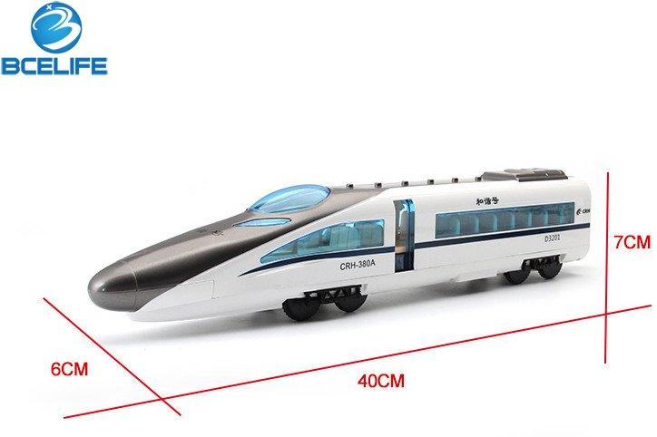 114CM-Newest-Design-RC-Train-Toy-Electric-Remote-Control-Train-Rail-4W-RC-Car-Model-Power-Bullet-Train-For-Kids-Children-RC-Toys-4