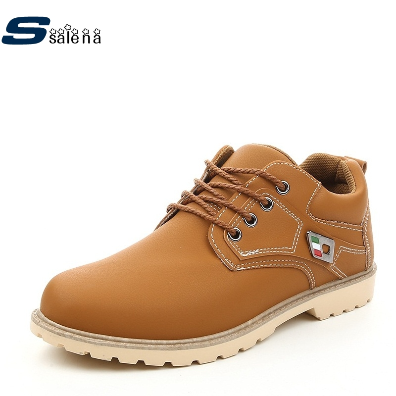 Summer Casual Shoes Breathable New Fashion Leather Men Platform Flats Light Brand Soft Male Shoes AA30056 2016 new style summer casual men shoes top brand fashion breathable flats nice leather soft shoes for men hot selling driving
