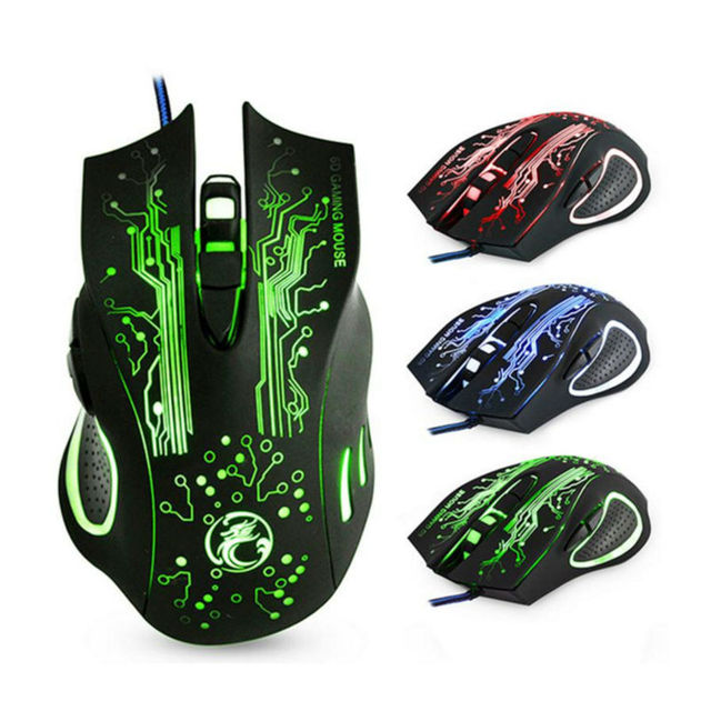 [Genuine] Professional Gaming Mouse