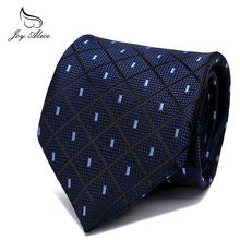 5 Colors Fashion  Man Ties For Men Polyester Silk Necktie Printing Striped Dots Musical Brand British Style Flower 7.5cm Width