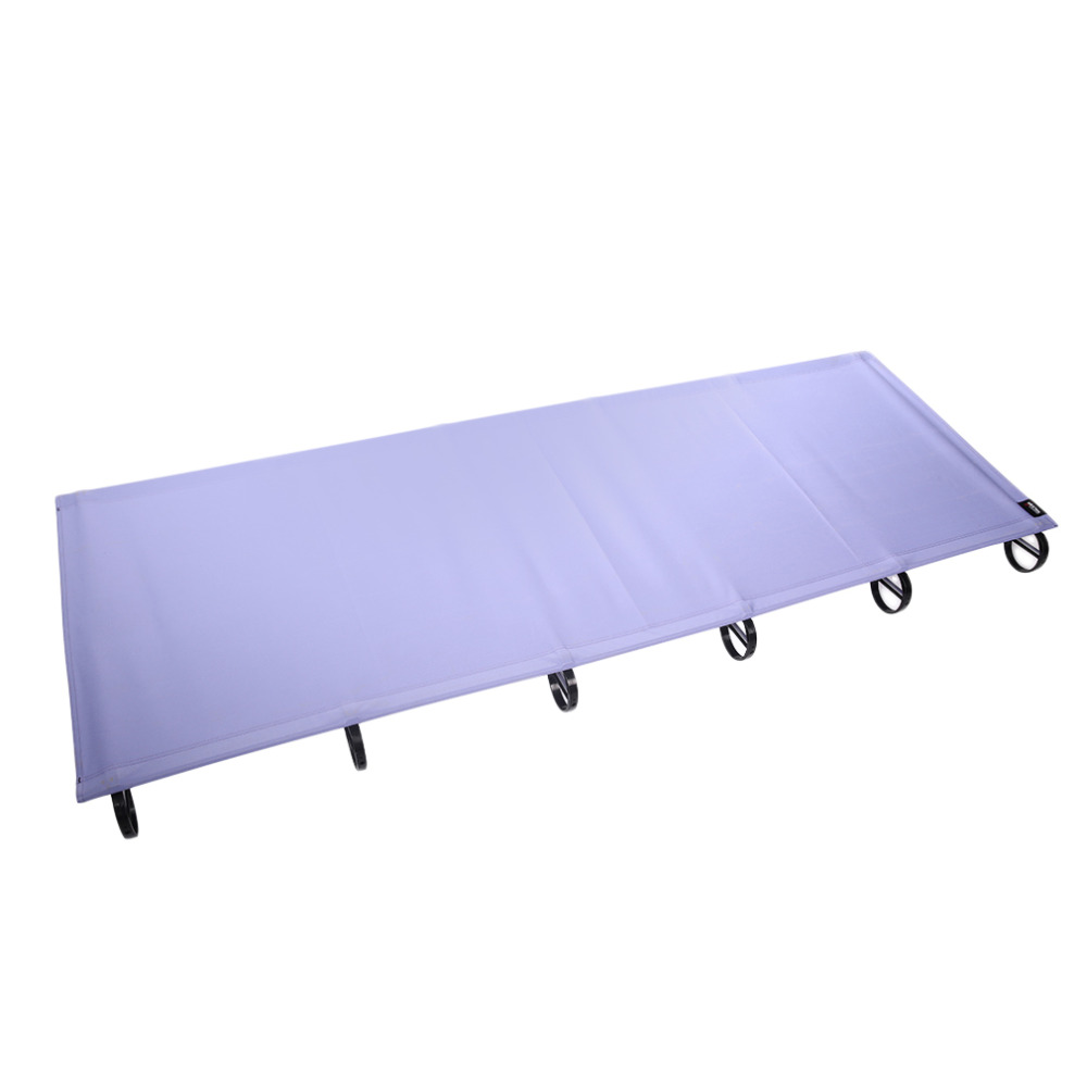 66cm width Outdoor Ultralight Travel Portable Aluminium alloy Folding Camping Mat Bed Hot Sale 2016 hot sale factory price hotel extra folding bed 12cm sponge rollaway beds for guest room roll away folding extra bed
