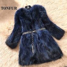 Новое поступление, шуба из натурального Лисьего меха,, фабричная, натуральный Лисий мех, куртка из натурального меха, пальто DFP822