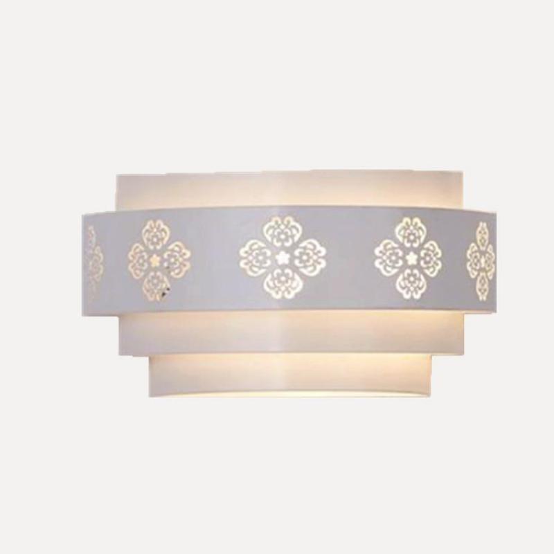Led Bathroom Wall Light Applique Murale Luminaire Led Wall Lamp Loft Style Bathroom Light 110V-220V E27 Loft Lamp