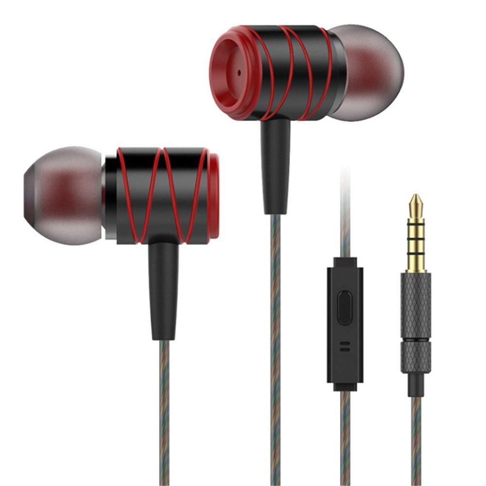 2018060801 xiangli Sport Bluetooth in-ohr Verdrahtete kopfhörer Kopfhörer für mobile 4 farbe 36,88