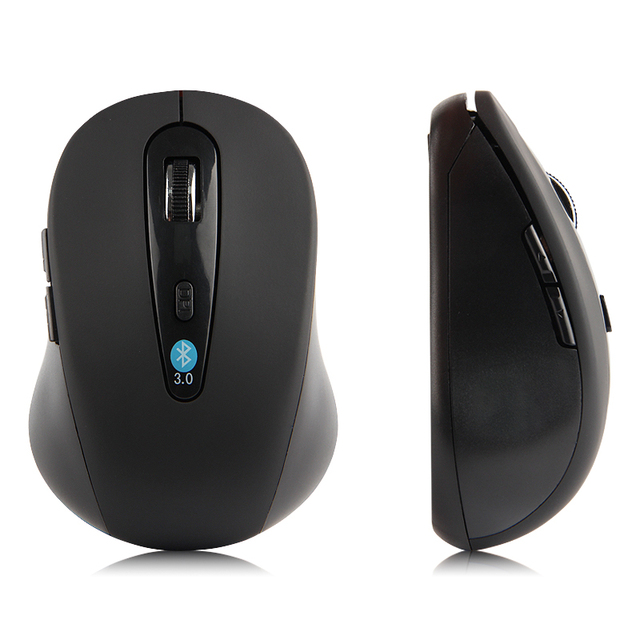 0f4c4505934 2019 Fashion Wireless optical mouse Bluetooth Wireless Optical Gaming Mause  Mice For Voyo vbook i5 12.6