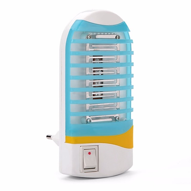 Night Sleep Anti Mosquito Repellent Lamp 3