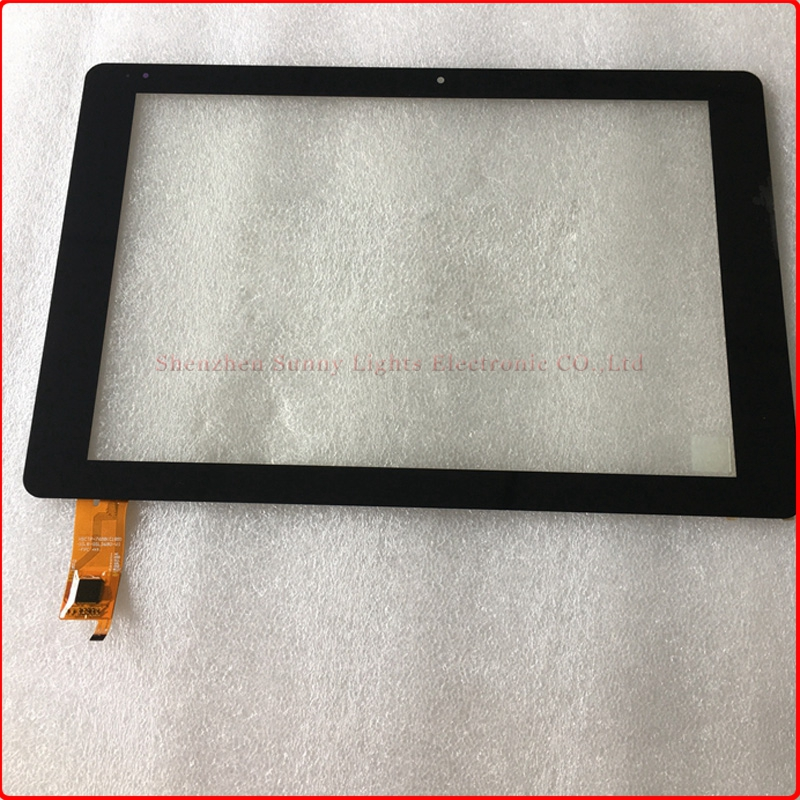 10.8 Inch Touch Screen for CHUWI Vi10 Plus CW1527 Glass Panel Tablet PC Digitizer Sensor new 10 1 inch digitizer touch screen panel glass for best buy easy home 10qc tablet pc