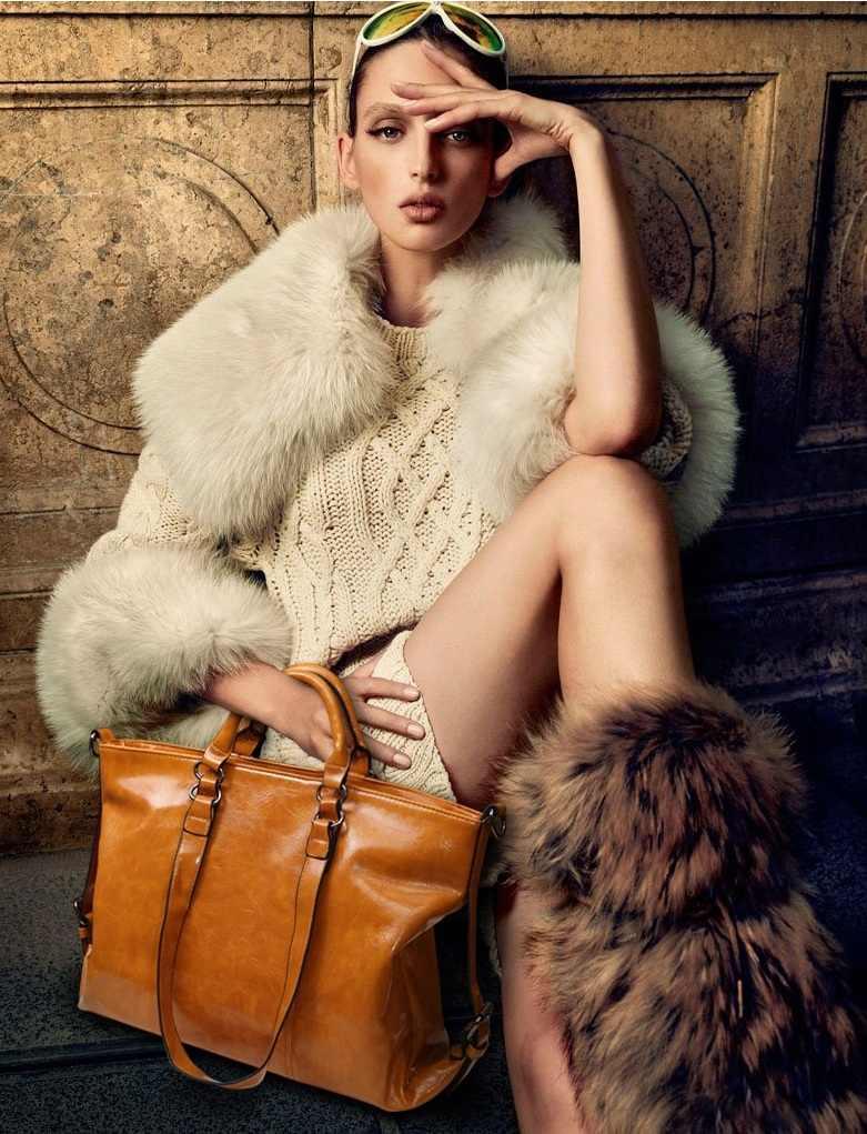 Kadınlar Için hakiki Deri Çanta Moda Desen Çanta Kadın postacı çantası Casual Tote Bayan Omuz bolsa feminina N405