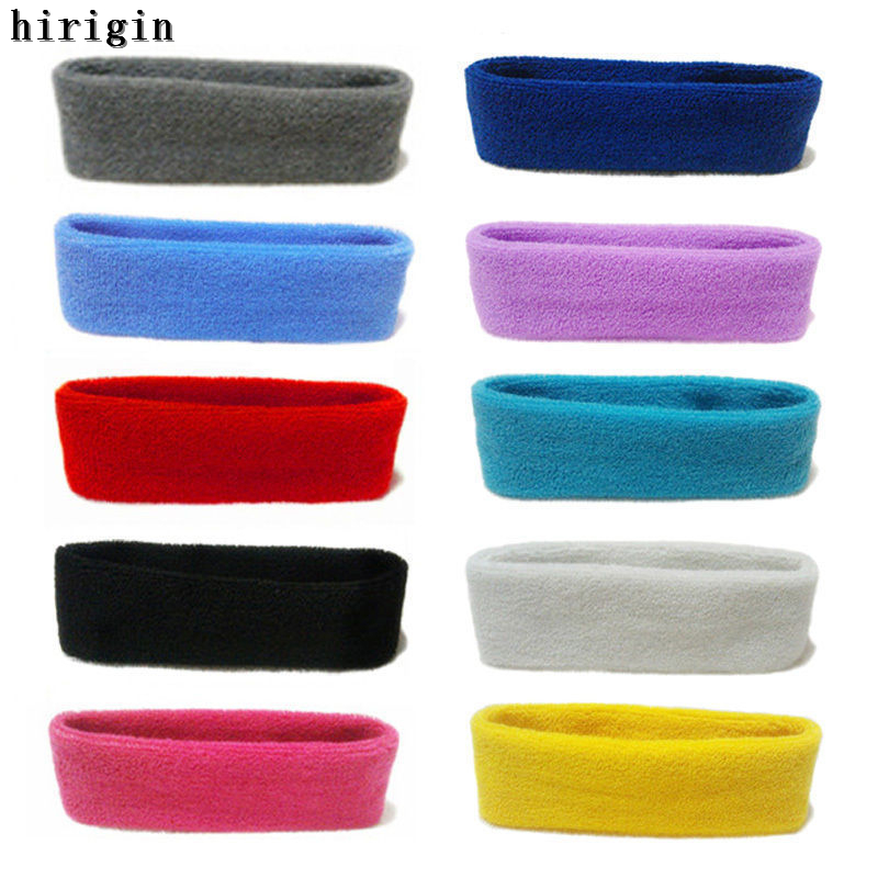 STRETCH STRETCHY KYLIE ALICE BAND YOGA HAIR HEADBAND LADIES GIRLS SCHOOL SPORTS title=