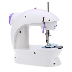 Image 2 - Eworld Mini Machines à coudre à pédale