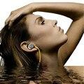 Original Morul U5 Plus Bluetooth 4.1 Headset IPX7 Waterproof Wireless Headphones Microphone in Ear Earbuds NFC  Magnet Earphone