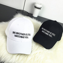 Fashion letter Cap Men Cotton Caps Women Brand  baseball Gorras de 2016 New arrival