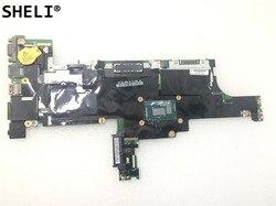 SHELI dla Lenovo T440S płyta główna do laptopa z I5 4300U procesora NM A052 w Płyty główne od Komputer i biuro na