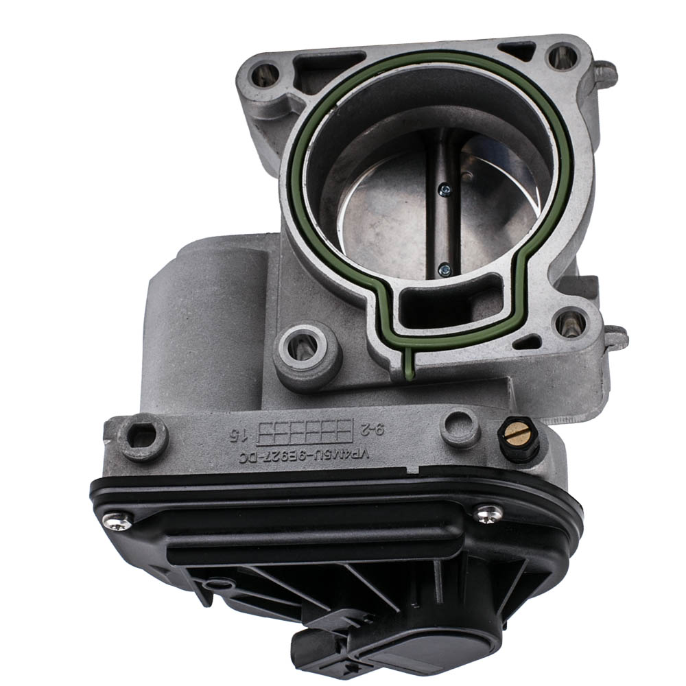 Throttle Body Valve For Ford Focus II C MAX Mondeo IV Fiesta V 1.8 2.0L 1537636