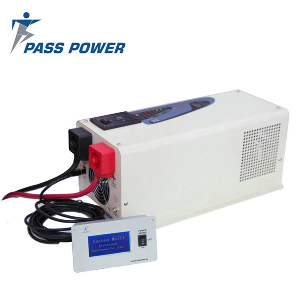 2000w Off Grid Single Phase Solar Inverter 1kw 2kw 3kw 4kw