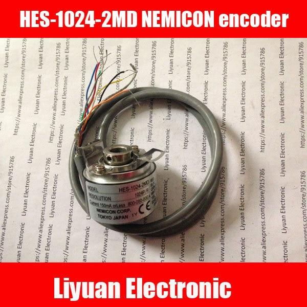 مشفر دوار جديد NEMICON CORP HES 25 2MD 2500 P/R/مشفر نبض 2500