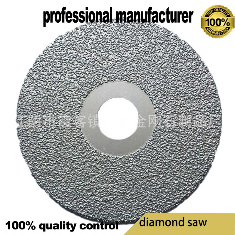 100mm Diamond Saw Blade For Stone Cutting Tile Cutting Marble Cutting Cement Working At Good Price And Fast Delivery