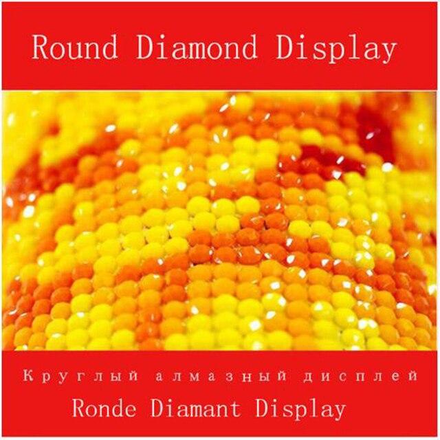 Broderie en diamant en forme danimal noir   Point de croix, motifs de panthère noire, bricolage complet 5D peinture en diamant, strass mosaïque de décoration